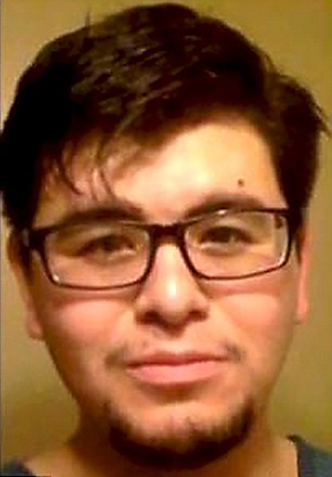 """Friend of SB Terrorist Pleads """"Guilty"""""""