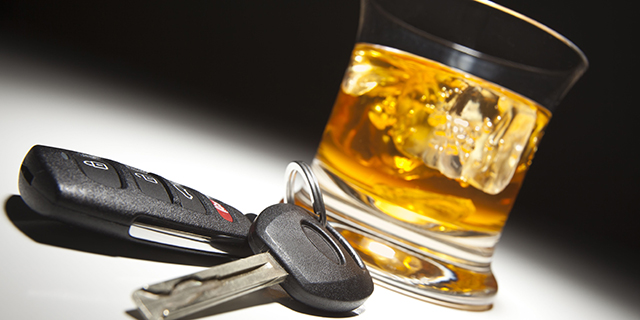 Grant funding awarded for DUI prosecution