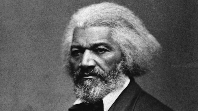 Frederick Douglass: Recognize This!