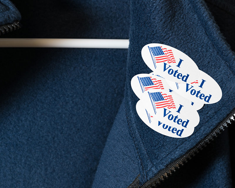 Voter Fraud Investigation