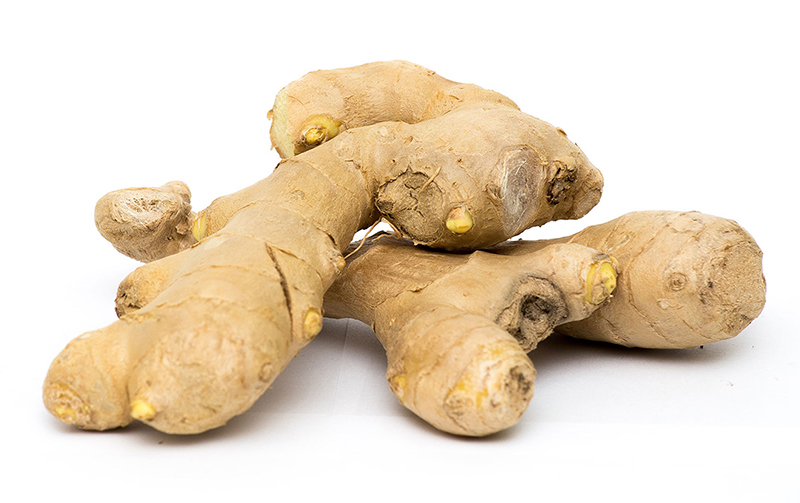 Ginger Root for Better Digestion and Belly Bloating | VOICE