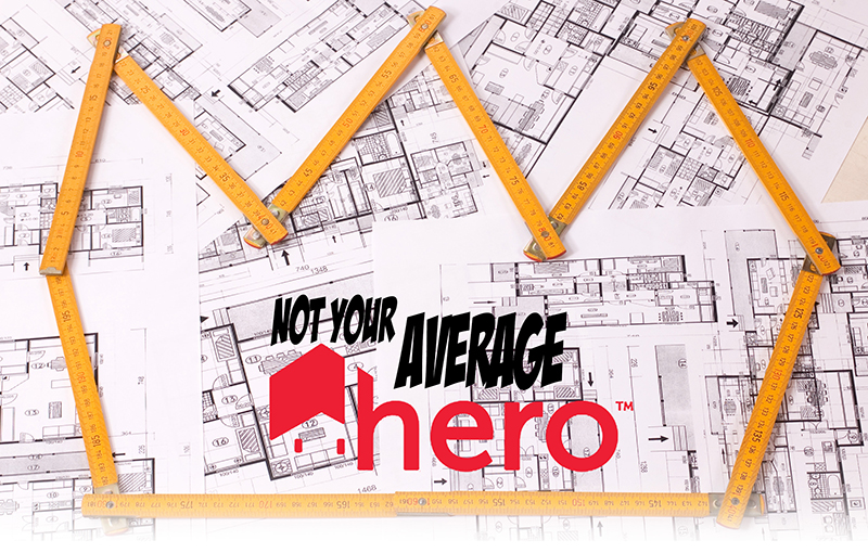 Not Your Average Hero: The complexities and concerns of the Home Energy Renovation Program