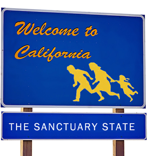 Making a Sanctuary State