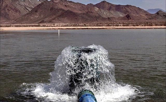 The Controversial Cadiz Pipeline