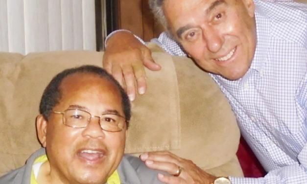 Inland Region Bids Farewell to Beloved Colleague and Friend