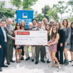 Riverside University Health System Medical Center Receives Major Gift