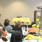 Women's Conference Embraces Strong Women