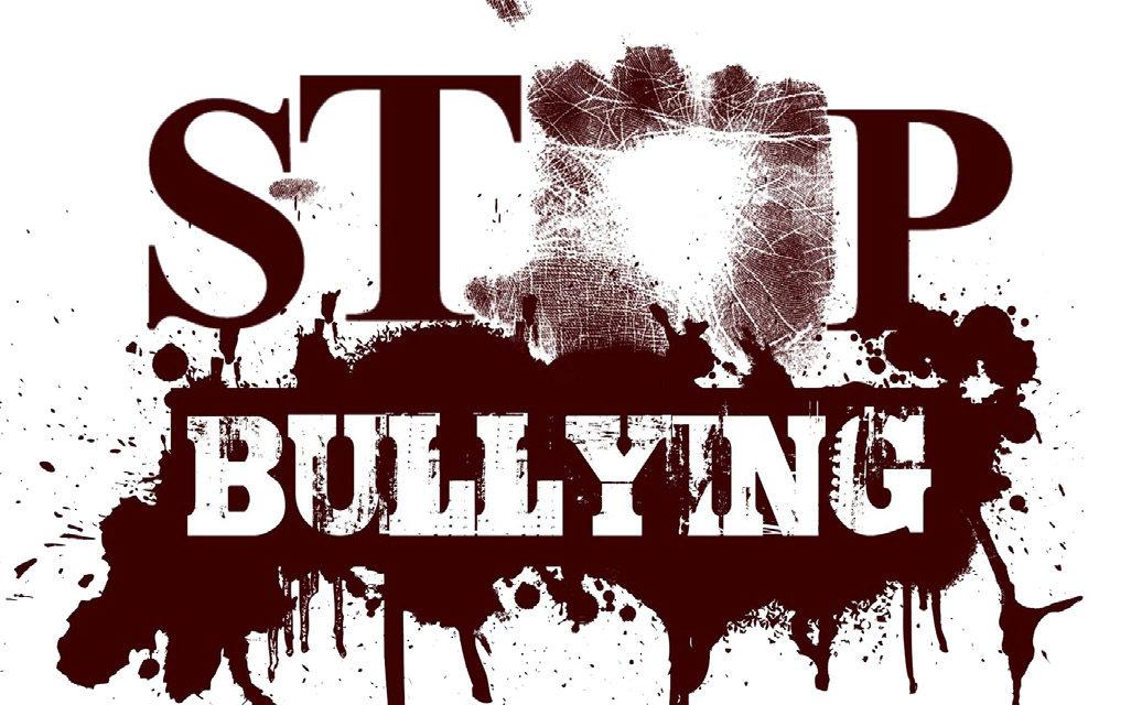 School Bullying No Laughing Matter