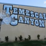 Temescal Canyon High School Locked Down