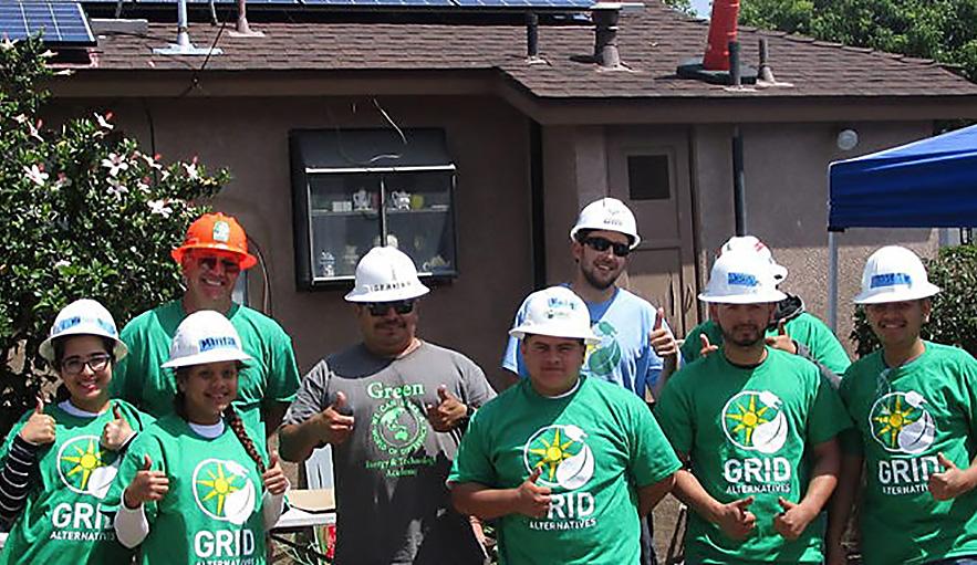 Job Fair—Inland Empire Solar Careers