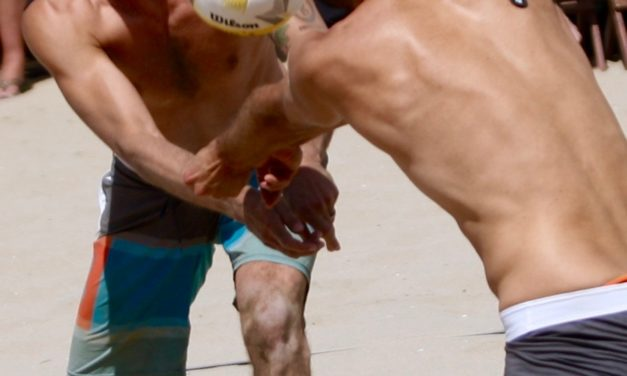 AVP – Professional Beach Volleyball Season Launches at Huntington Beach
