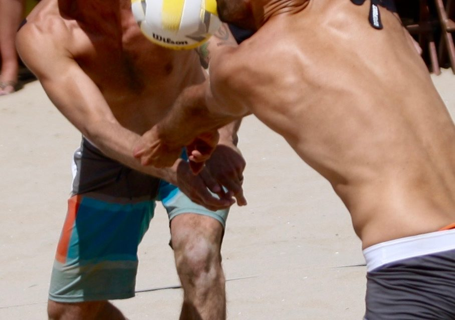AVP – Professional Beach Volleyball Season Launches at Huntington Beach
