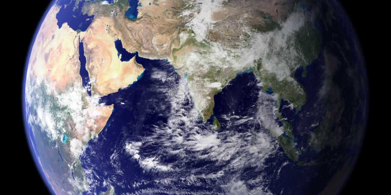 Countdown—600 Years on Earth