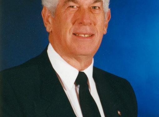 Beloved Former Mayor of Perris Has Died