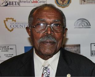 Respected Community Leader Passes Away