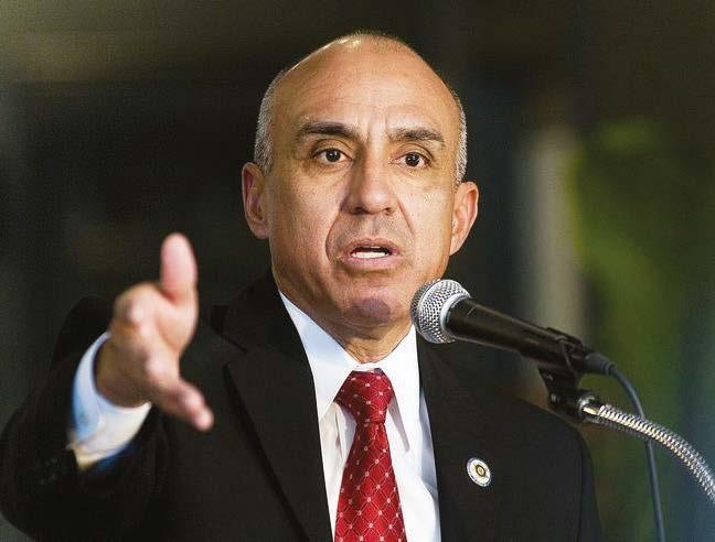 San Bernardino Awarded Special DUI Prosecution Grant
