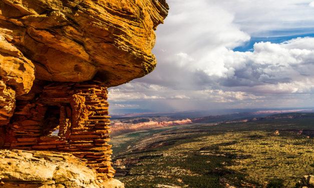 Erasing Obama's Legacy…National Monuments Under Attack