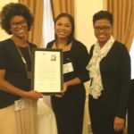 Cal Press, Honoring Black Women Newspaper Publishers