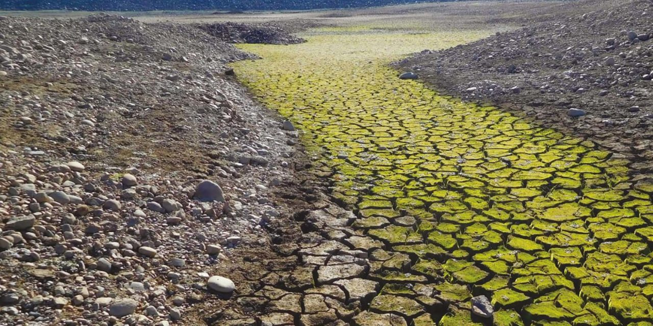 More Drought in California's Future