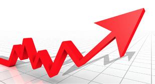 Strong November Job Growth