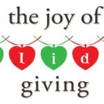 Teaching Children About the Joys of Holiday Giving