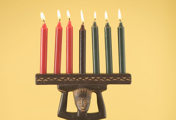 Embracing Kwanzaa: Why it's More Relevant than Ever
