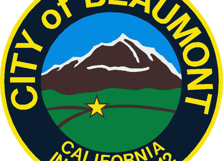 Beaumont Considers Rate Increase Waste Water Project