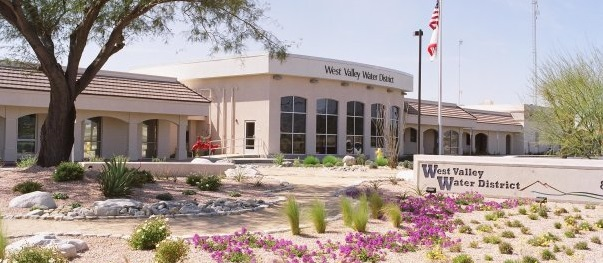 West Valley Water District Birds of Feathers Flock Together