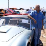 "Join the Black History Month Celebration and Meet ""Gentleman Racer"" Hank Williams"