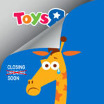Toys R Us Will Shutter Local Stores