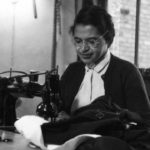 Honoring The Seamstress on International Women's Day