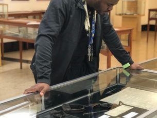 The Gore Collection of Rare African-American Artifacts Hopes to Inspire Empathy and Discourse