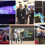 2018 Esri Partner Conference & Developer Summit: Bringing the Power of Location to Everyone, Everywhere