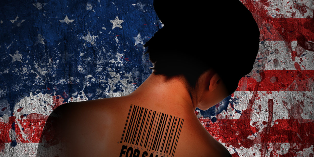 California Students Will Soon Learn About the Travesties of Human Trafficking