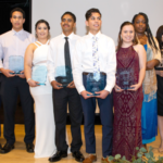 Riverside Youth Presented Jamil Dada Character Excellence Youth Awards