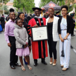 Inland Empire Native Dr. Daniel E. Walker Receives Honorary Doctorate