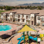 $20 Million Recommended for San Bernardino's Arrowhead Grove Housing Project