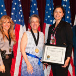 Chamber Honors Child Abduction Unit