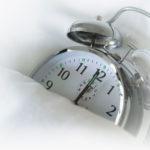 Sleep: Catch More Z's