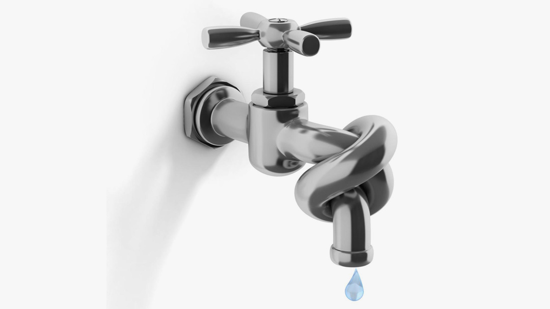 Water Use in California Will be Permanently Restricted