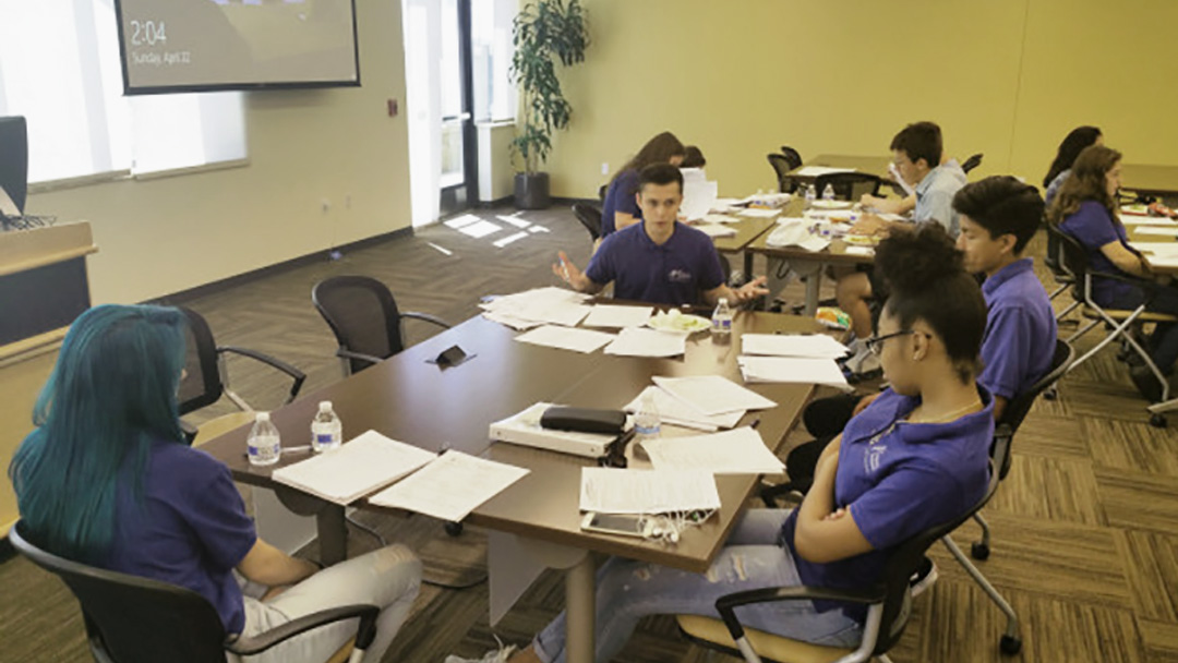 Youth Grantmakers Program Empowers Inland Area Youth
