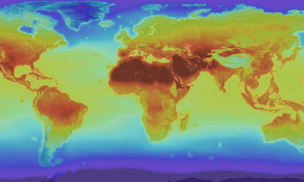 Climate Change – An Extremely Dangerous Situation