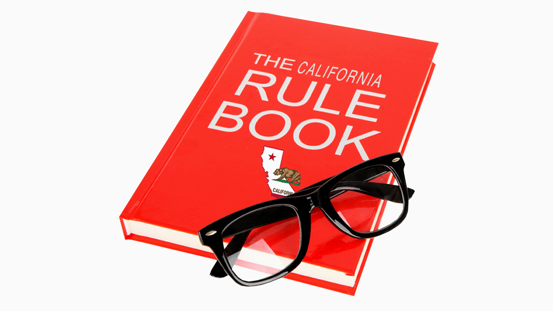 California's New: Rules, Regulations and Protections Effective July 1st
