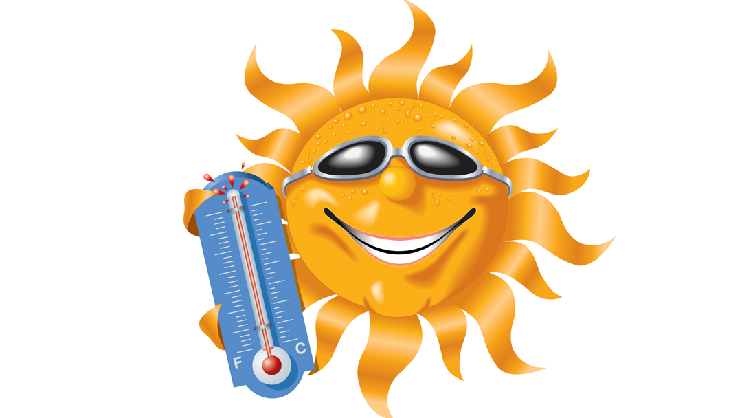 Heat Wave!  – Cooling Centers Open – Take Precautions