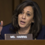 CA Senator Kamala Harris Opposes Nomination of Judge Kavanaugh to U.S. Supreme Court