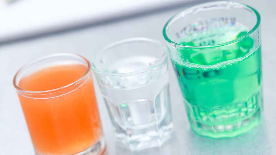 Blacks, Alcohol and Drug Abuse: Untangling Misperceptions