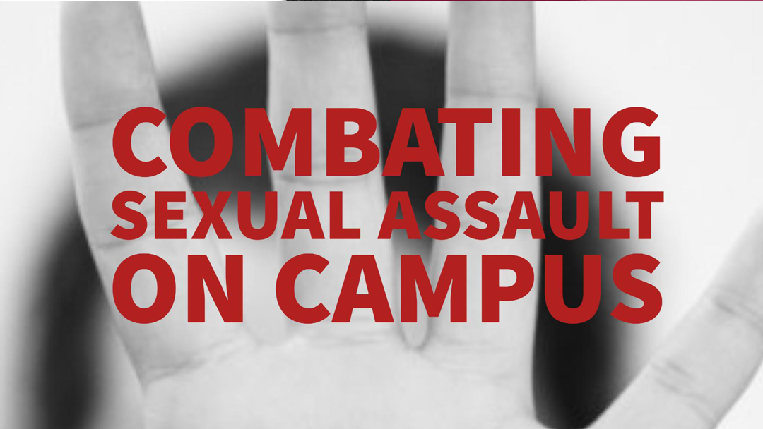 New Protections for Sexual Assault Victims on College Campuses