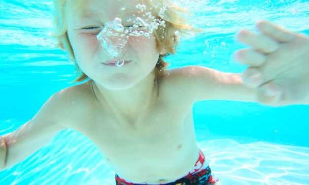 Child Drownings on the Rise in Riverside County
