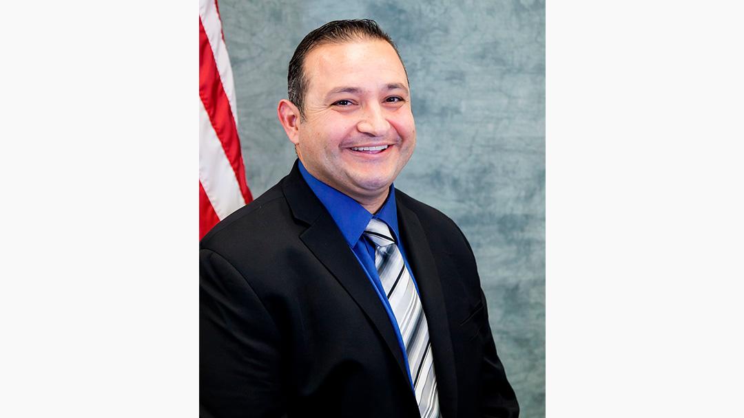 Atif Elkadi Named Deputy Executive Director, Ontario International Airport