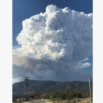 Raging Wildfires, Red Flag Warnings and Weather Watches